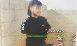 261115 @MilitaryMediaSy Abd al-Salam Abd al-Razzaq al-Hindawi killed in Homs countryside.jpg