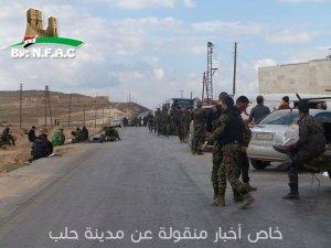 220216 #N.F.A.C SAA reinforcements before regaining lost ground near Khanaser